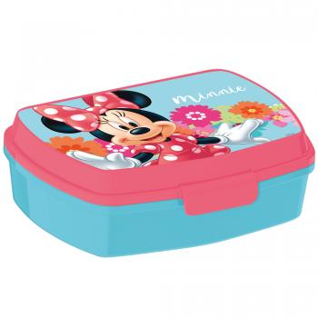 MINNIE MOUSE Kinder Brotdose