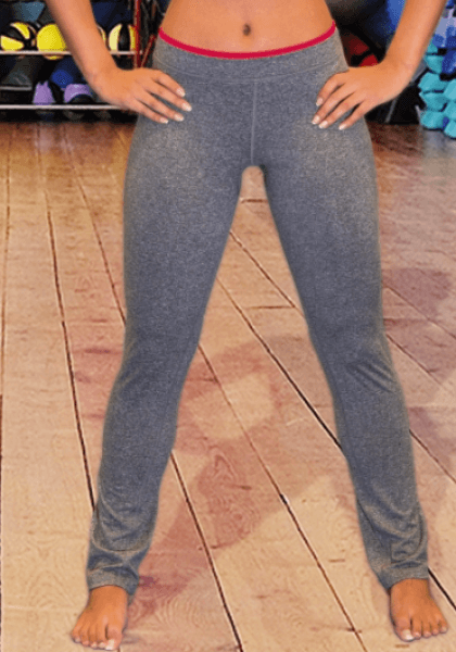 Fitness Women's Trousers